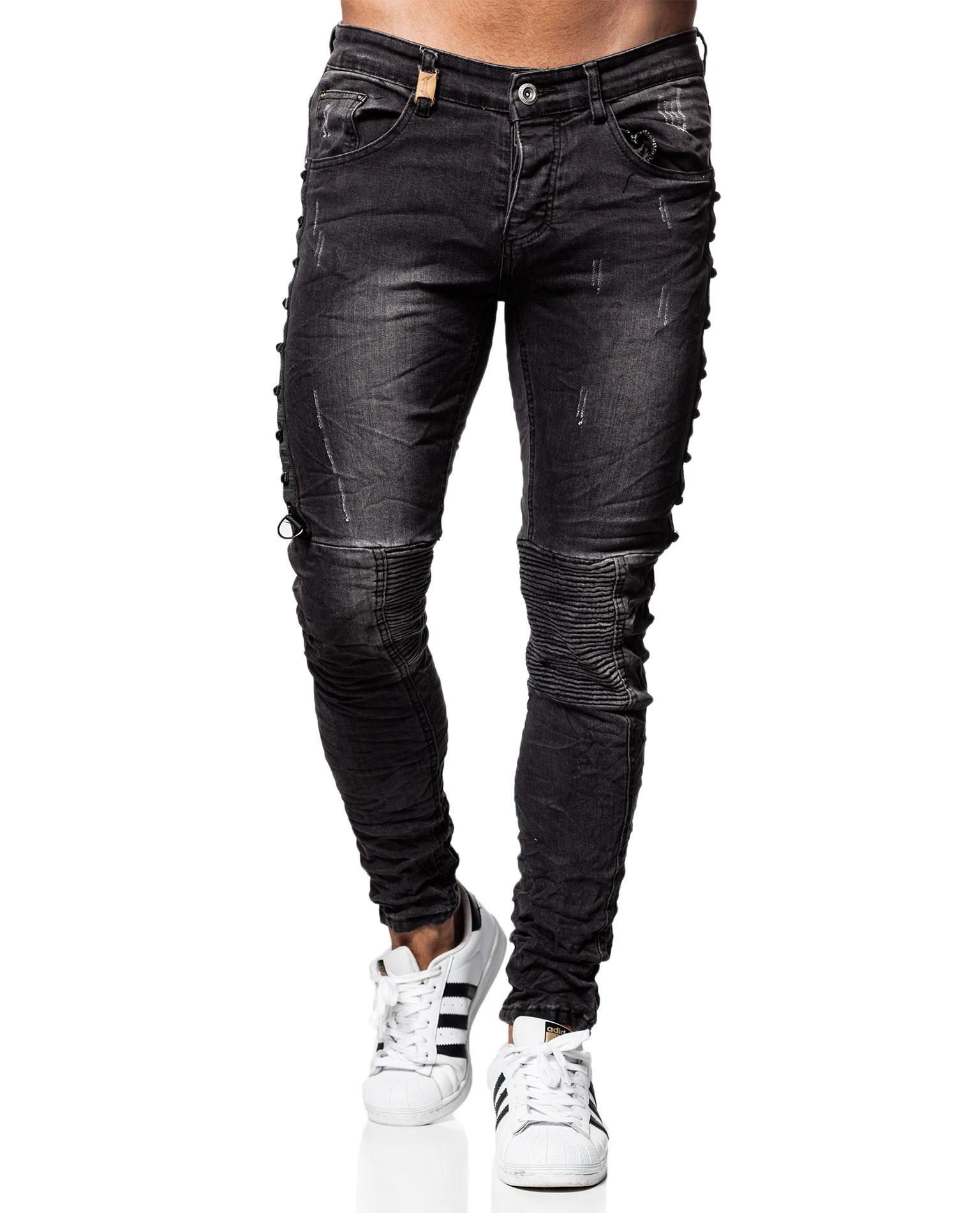 Gray Stud Jeans L32 Jerone 5039 - Farkut - Jerone.fi 3106dacdb8