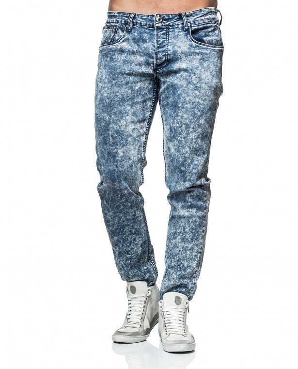 Dyed Jeans L34 Jerone