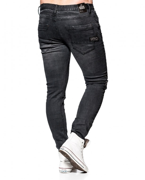 Denim For People L32 Jerone